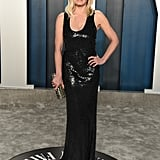 Chelsea Handler at the Vanity Fair Oscars Afterparty 2020