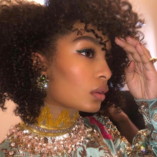 فستان يارا شهيدي في حفل جوائز الإيمي 2020