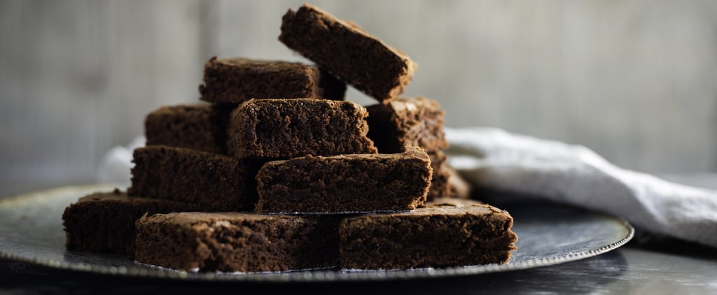 Chocolate Mocha Brownie Recipe
