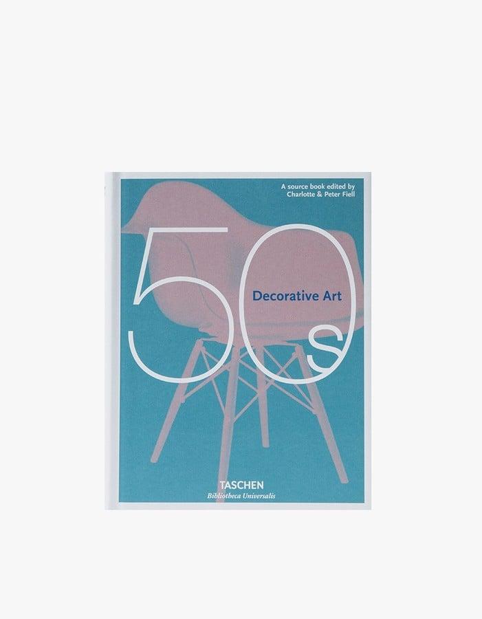 Taschen Decorative Art 50s ($25.41)