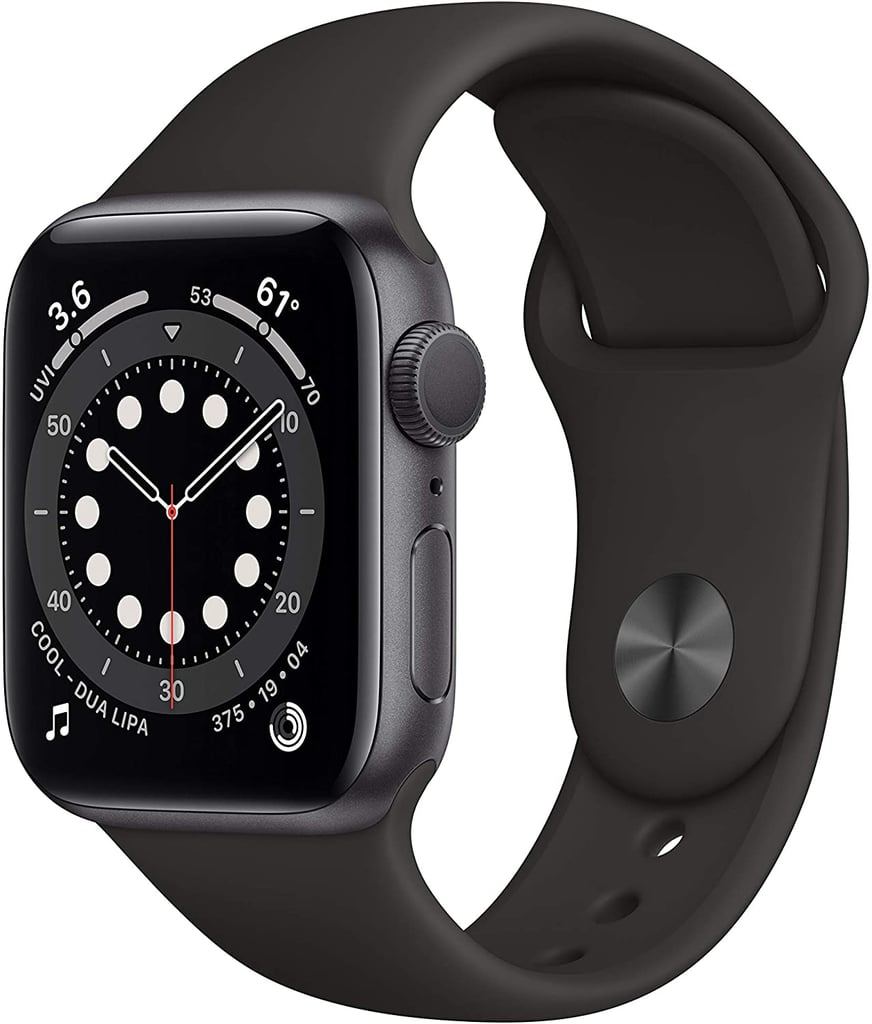 AppleWatch Series 6 (GPS, 40mm)