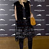 Longchamp Event 2013