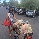 They Carry a Birkin When They Shop For Groceries