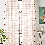 Tasseled Rio Curtains