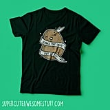 Funny Science Love T-Shirt