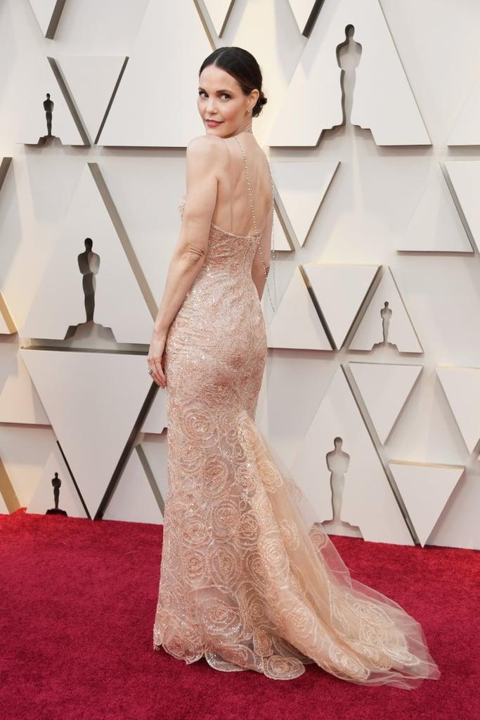 oscars red carpet dresses 2019  popsugar fashion uk photo 206
