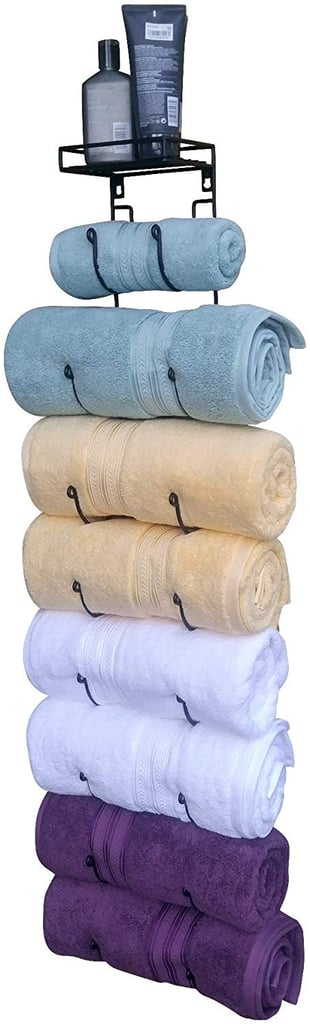 Premium Presents Bath Towel Rack