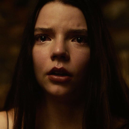 Anya Taylor-Joy Talks About Split's Ending