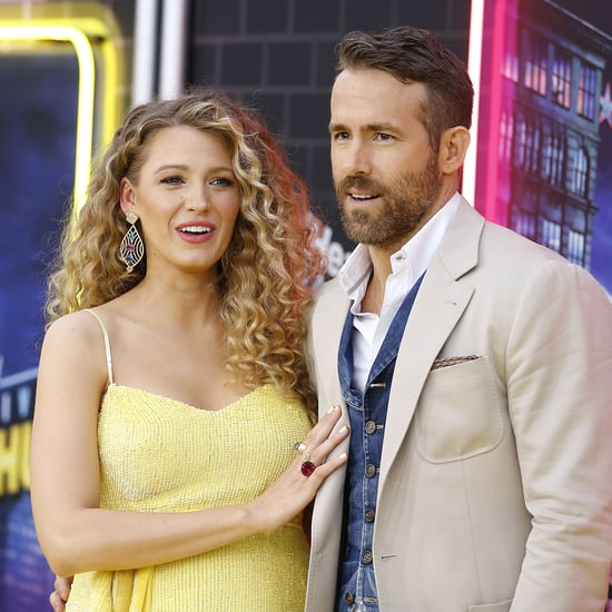 Ryan Reynolds on Life as a Family of 5 With Blake Lively
