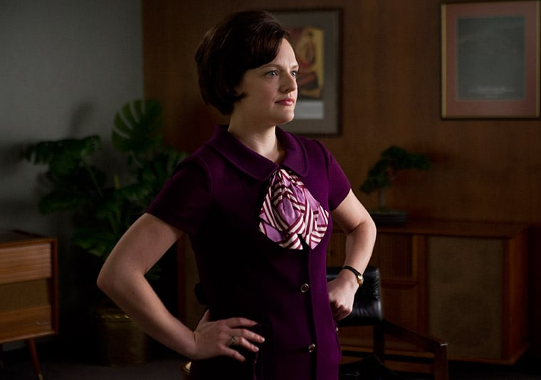 Peggy: Season 6