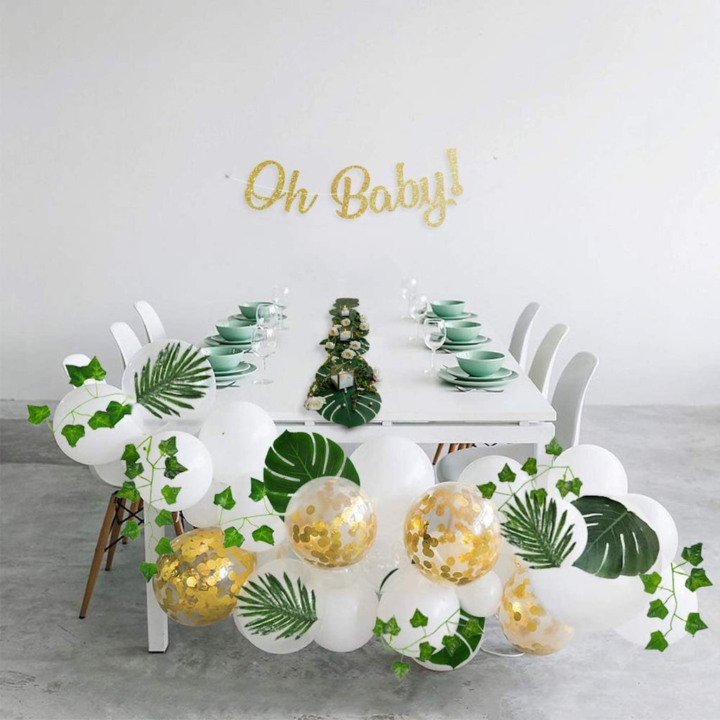 Best Baby Shower Decorations on Amazon