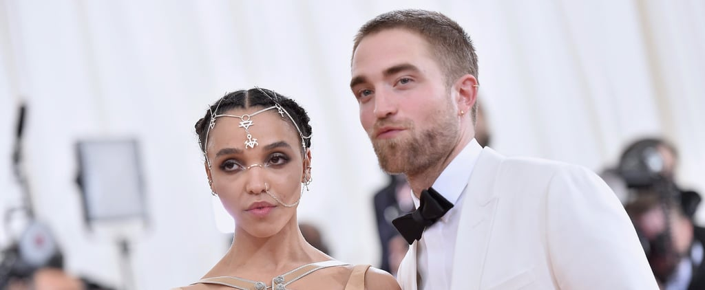 Don't Lose Hope Just Yet — Robert Pattinson and FKA Twigs Might Get Back Together