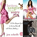 Books by Former Bachelors and Bachelorettes  When we looked into where The Bachelor couples are now, we were surprised to see so many authors from the bunch. And while some of the past contestants from the Bachelor franchise have gone the expected route — writing about their personal experiences on the show — others penned books from surprising genres. There's something for everyone here, from a historical novel to children's fiction to a date-night cookbook. Check out some of the other books by former bachelors and bachelorettes now!
