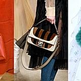 Fall 2019 Bag Trend: Shearling
