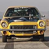 Fastest Car, Season 2