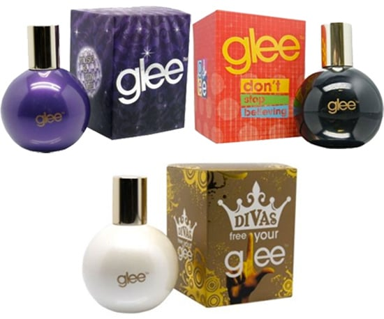 Glee's Getting Its Own Perfumes
