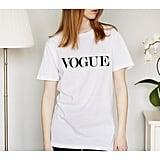 Etsy Vogue T-Shirt