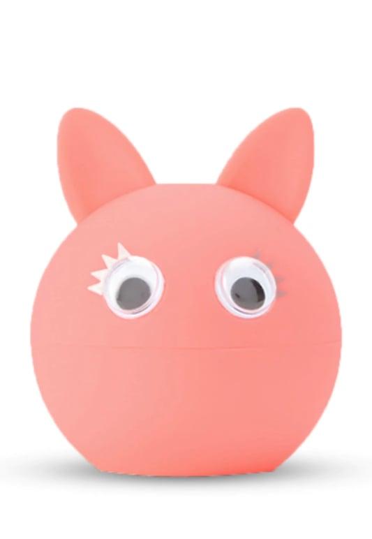 Googly-Eyed Lip Gloss ($4)