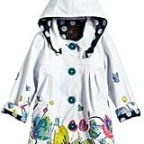 86562360bf57 Carter s Ice Cream Raincoat