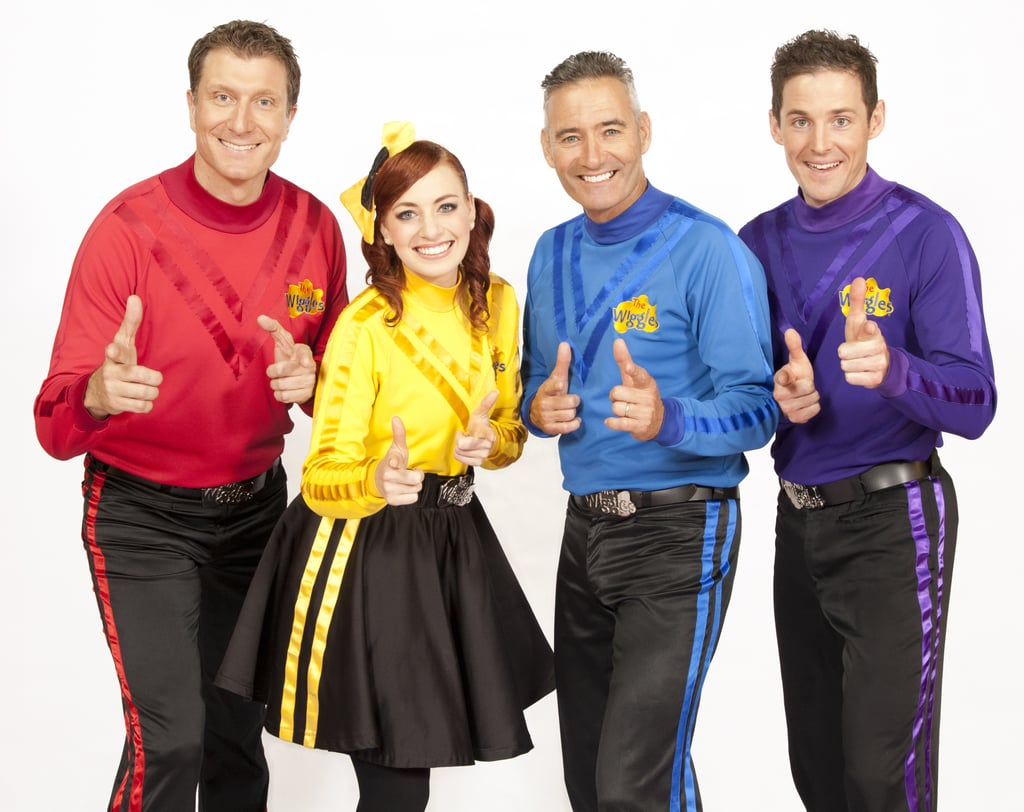 Interview With Emma Watkins of the Wiggles