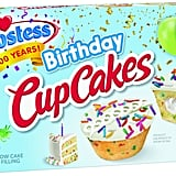 Hostess 100th Birthday Cupcakes 2019