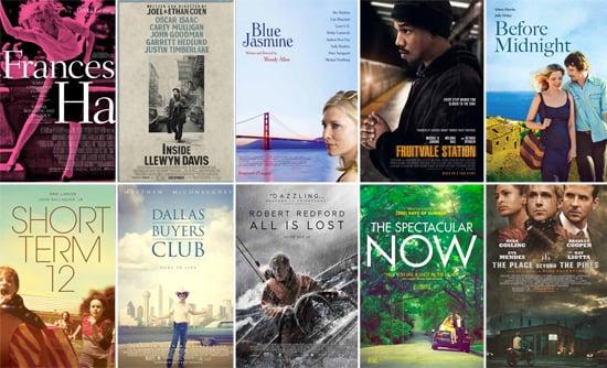 Indie Films 2013
