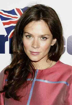 Beauty Bite Anna Friel Loves Laser Treatments