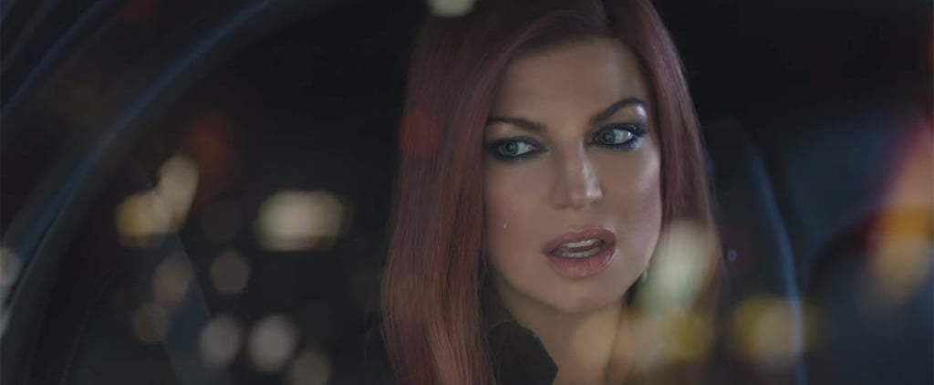 "If You Love ""Big Girls Don't Cry,"" You'll Fall Hard For Fergie's New Breakup Ballad"