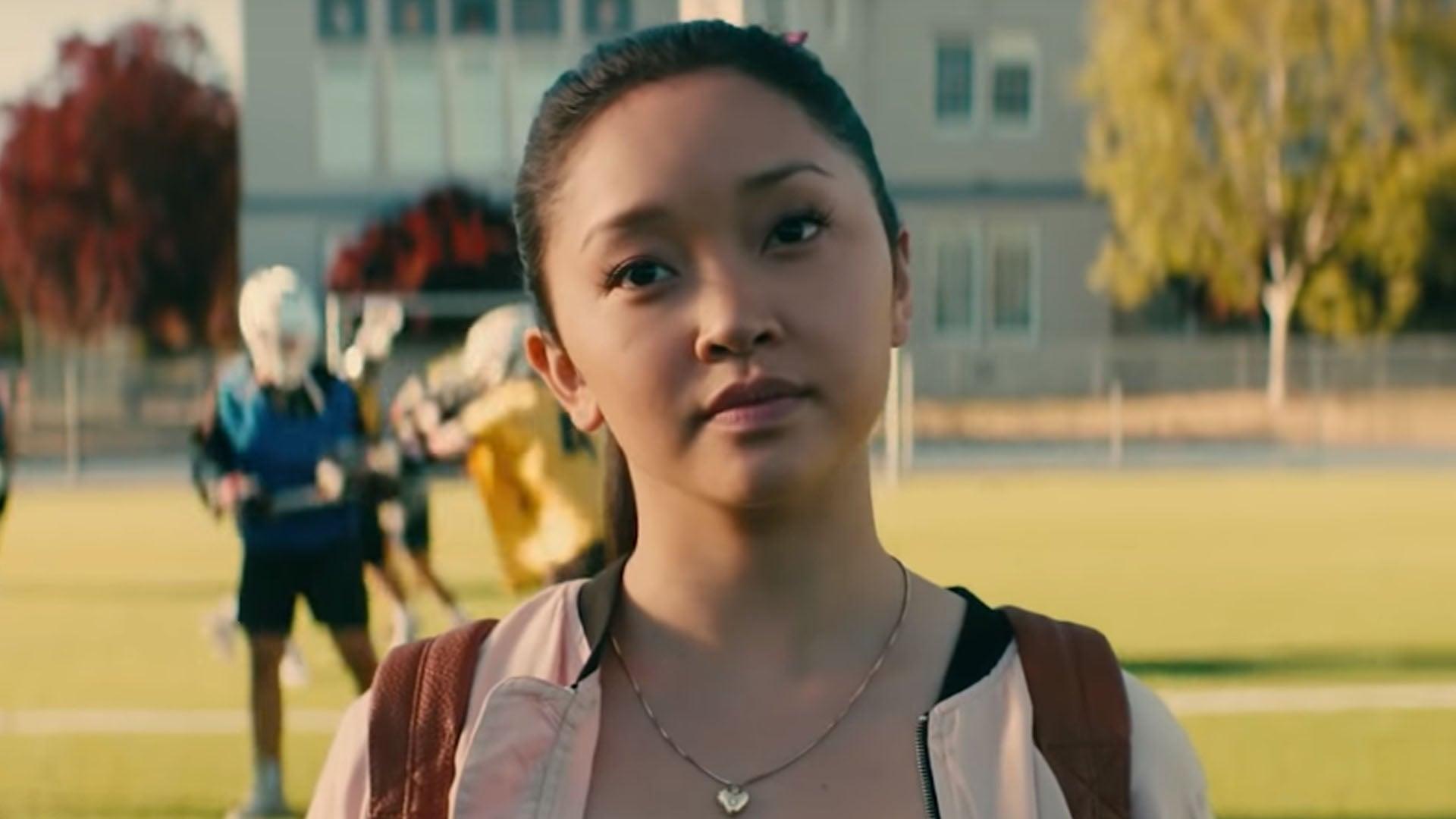 When Does P.S. I Still Love You Premiere on Netflix? | POPSUGAR Entertainment UK