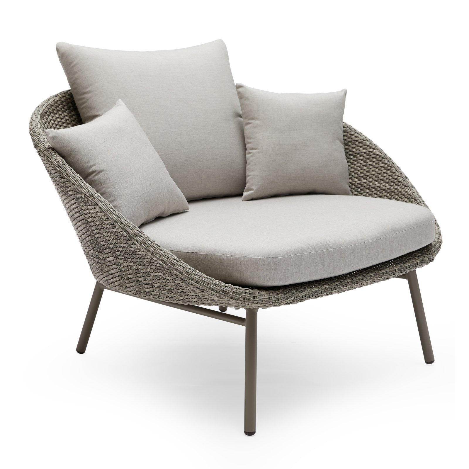 Best Outdoor Furniture For Small Spaces Popsugar Home