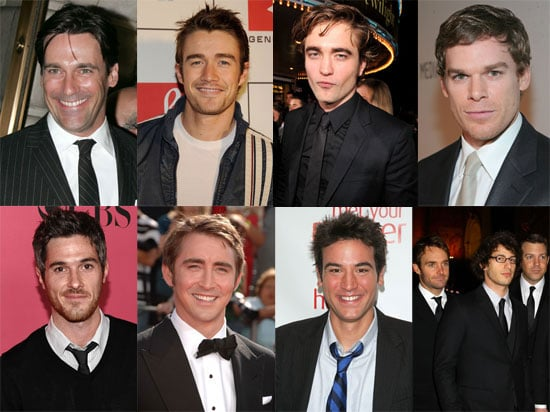 Who Do You Want to See More of in 2009?