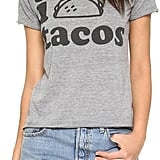 Chaser Graphic Taco Tee ($60)