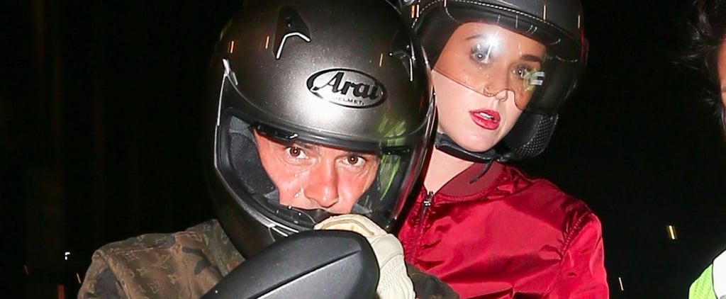 Katy Perry Reunites With Orlando Bloom After Doing Dinner With Robert Pattinson