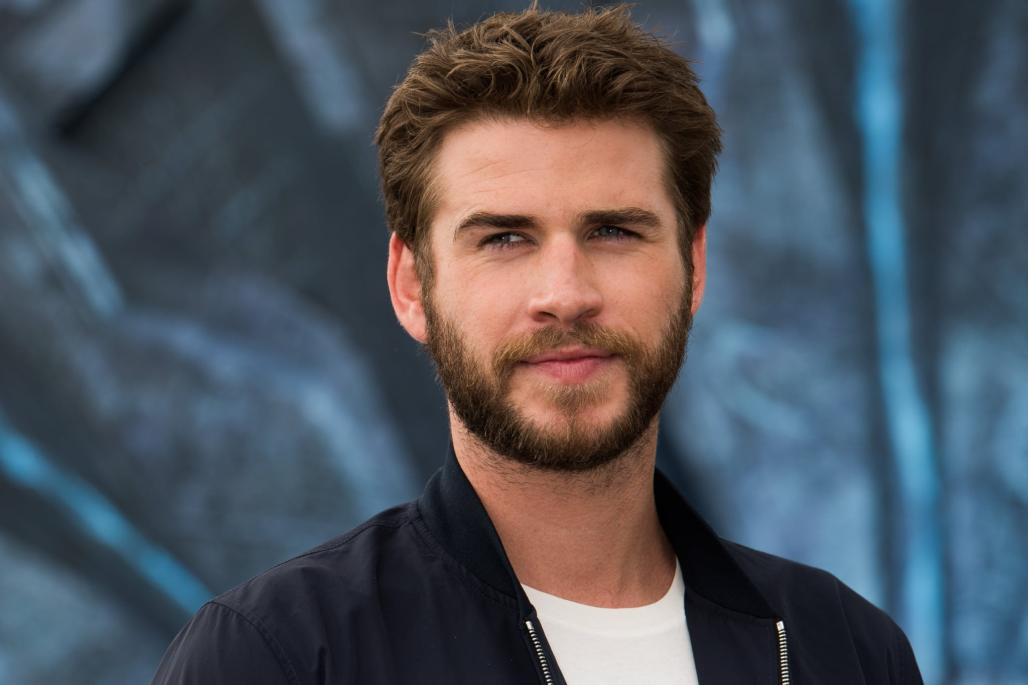 BERLIN, GERMANY - JUNE 09:  Liam Hemsworth during the 'Independence Day' Berlin Photo Call on June 9, 2016 in Berlin, Germany.  (Photo by Matthias Nareyek/Getty Images)