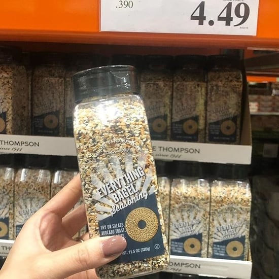 Does Costco Sell Everything Bagel Seasoning?