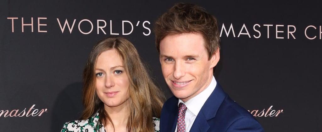 Eddie Redmayne and Hannah Bagshawe Expecting Second Child