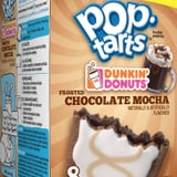 Pop-Tarts and Dunkin' Donuts Collaborate For 2 New Coffee-Flavored Treats