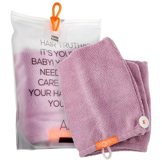 Aquis Hair Towel Review
