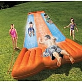 3-Person Inflatable Slip 'N' Slide