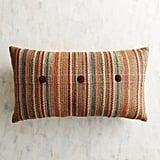 Carmela Sunset Stripe Lumbar Pillow