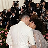 Nick Jonas and Priyanka Chopra's Best Pictures 2019
