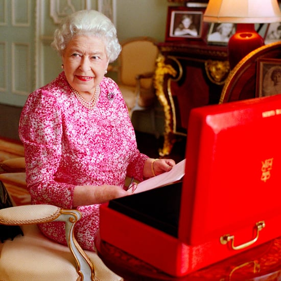 Queen Elizabeth's Favourite Products