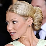 Kelly Ripa, 2012