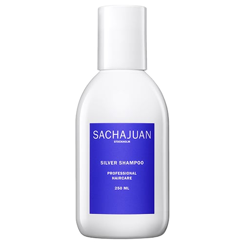The Best Shampoo and Conditioner for Beating Brass — Sachajuan Silver Duo