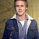 Ryan Gosling, 2003