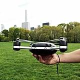 Self-Flying Camera
