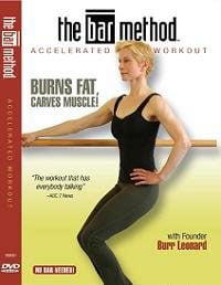 DVD Review: Bar Method Accelerated Workout