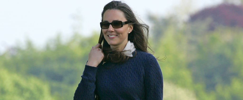 Pictures of Kate Middleton Before Becoming a Royal