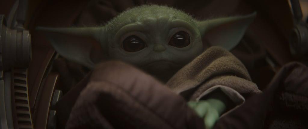 25+ Baby Yoda Memes