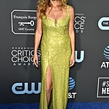 Critics' Choice Red Carpet Dresses 2019